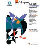 【预订】Joy of Improv Book 2 - Completing the Foundation