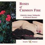 【预订】Roses of Crimson Fire