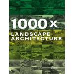【预订】1000x Landscape Architecture
