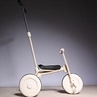 儿童三轮车脚踏车1-3周岁宝宝手推车幼童自行车轻便小孩车子