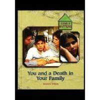 【预订】You and a Death in Your Family