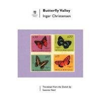 【预订】Butterfly Valley