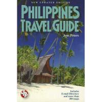 【预订】Philippines Travel Guide