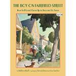 【预订】The Boy on Fairfield Street: How Ted Geisel Grew Up