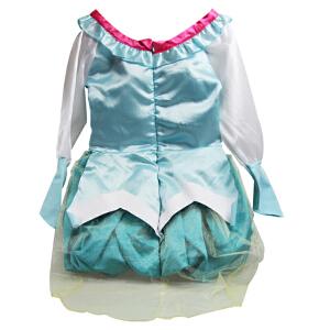 AULDEY 奥迪双钻 巴啦啦小魔仙3奇迹舞步 魔仙贝贝装扮套装 动漫周边儿童玩具