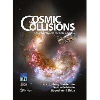 【预订】Cosmic Collisions: The Hubble Atlas of Merging