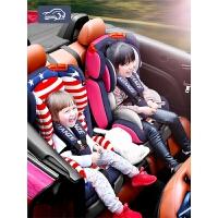 儿童安全座椅汽车用可躺男女宝宝车载便携式坐椅