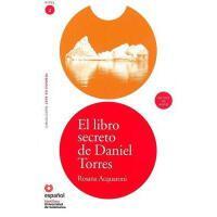 【预订】El Libro Secreto de Daniel Torres (Libro ]Cd) [The