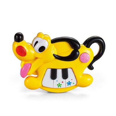 儿童早教宝宝玩具0-1-3岁早教动物音乐电