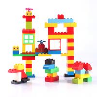 大颗粒legao积木拼插塑料儿童玩具拼装早教1-2-3-6周岁