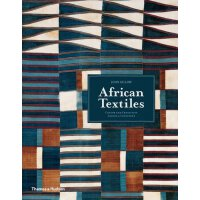 African Textiles: Color and Creativity Across a Continent 非洲