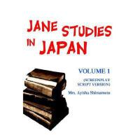 【预订】Jane Studies in Japan: Volume 1 (Screenplay Script
