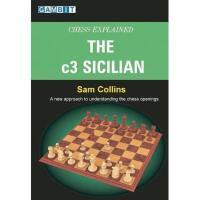 【预订】Chess Explained: The c3 Sicilian: A New Approach to