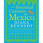 【预订】The Essential Cuisines of Mexico