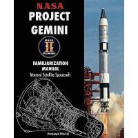 【预订】NASA Project Gemini Familiarization Manual Manned