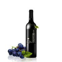宝树行 凯宝利卡珀斯615西拉干红葡萄酒750ml 澳大利亚原瓶原装进口红酒