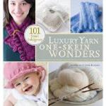 【预订】Luxury Yarn One-Skein Wonders