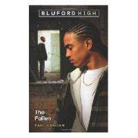 【预订】Bluford High #11: The Fallen