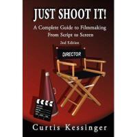 【预订】Just Shoot It!
