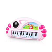 儿童音乐玩具女孩宝宝电子琴玩具琴礼物早教0-1-3岁婴儿玩具