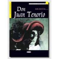 【预订】Don Juan Tenorio+cd