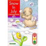 【预订】Snow in July: Bring-It-All-Together Book