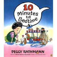 【预订】10 Minutes Till Bedtime Y9780142400241