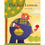 【预订】The Red Lemon