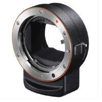 Sony/索尼 LA-EA3 全画幅A7/A7R转接环 索尼E接A镜头 卡口适配器 转接环
