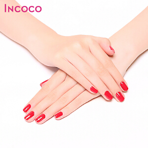 INCOCO美国原装进口Cosmopolitan杂志款 经典纯色 激情【支持礼品卡支付】
