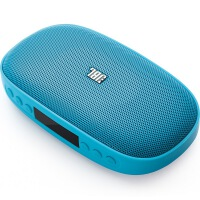 JBL SD-18插卡蓝牙音箱便携迷你音响FM音乐播放器收音机