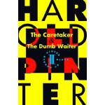 【预订】The Caretaker: And, the Dumb Waiter: Two Plays