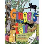 【预订】Ginger's New Tail