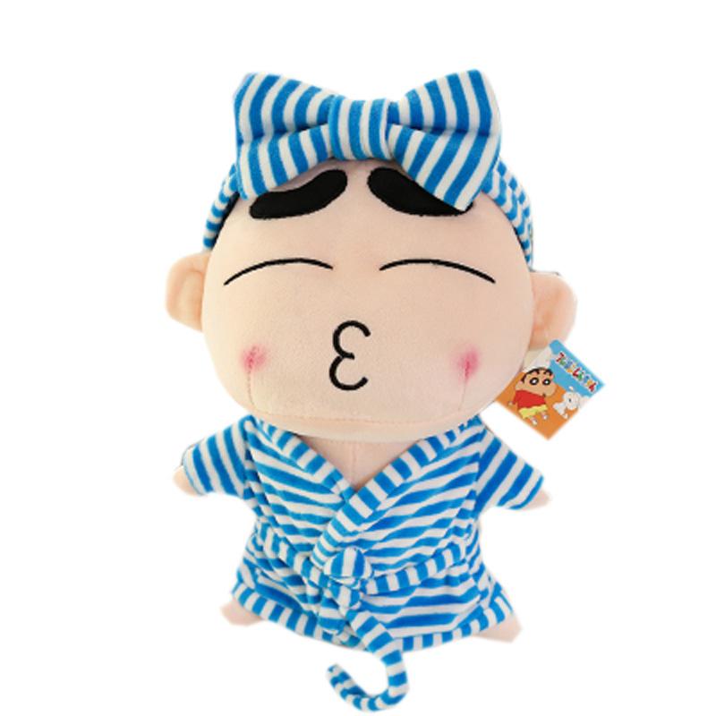 20180601081947255蜡笔小新公仔玩偶布娃娃jj抱枕超大号毛绒玩具睡衣女生 可爱 超萌 发货周期:一般在付款后2-90天左右发货,具体发货时间请以与客服协商的时间为准