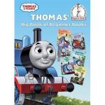 【预订】Thomas' Big Book of Beginner Books (Thomas