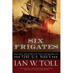 【预订】Six Frigates: The Epic History of the Founding of