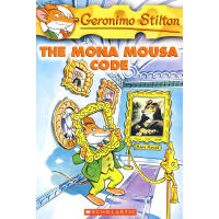 Lost Treasure of the Emerald Eye(Geronimo Stilton #01)老鼠记者1