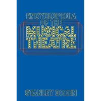 【预订】Encyclopedia of the Musical Theatre