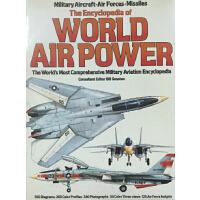 Encyclopedia Of World Air Power (世界空中力量的百科全书)