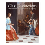 现货 绝版收藏 Class Distinctions 阶级差异 :伦勃朗和维梅尔时代的荷兰绘画美术作品集