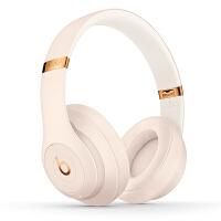 【当当自营】Beats Studio3 Wireless 录音师无线3代 头戴式 蓝牙无线降噪耳机 游戏耳机 - 陶瓷