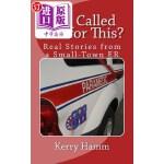 【中商海外直订】You Called 911 for This?: Real Stories from a Small