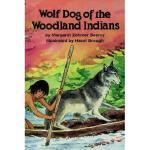 【预订】Wolf Dog of the Woodland Indians