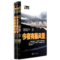 今夜有暴风雪1,2 9787307096783 梁晓声 武汉大学出版社