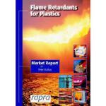 【预订】Flame Retardants for Plastics