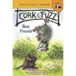 【预订】Cork and Fuzz: Best Friends