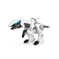儿童男孩6-8岁圣诞礼物 霸王龙遥控恐龙玩具电动机器人仿真动物