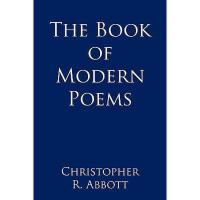 【预订】The Book of Modern Poems