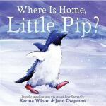 【预订】Where Is Home, Little Pip?