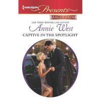 【预订】Captive in the Spotlight